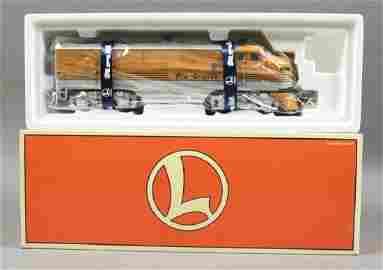 Lionel 6-38193 Rio Grande Diesel Locomotive