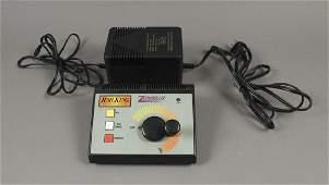 MTH Rail King Z - 1000 Transformer & Controller