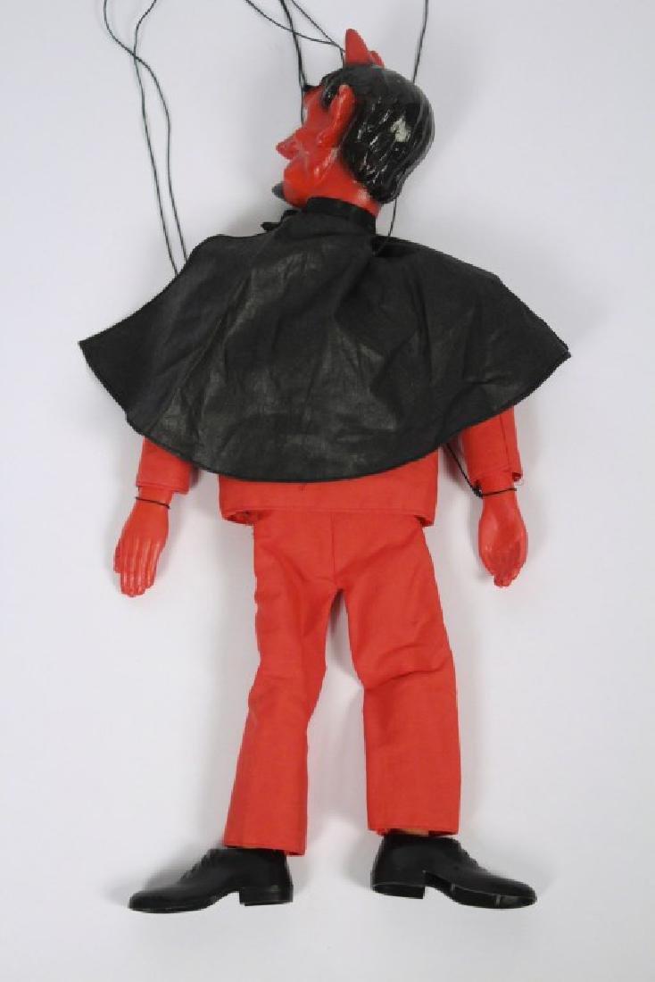 Hazelle's Devil Marionette - 4