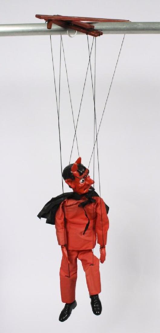 Hazelle's Devil Marionette - 5