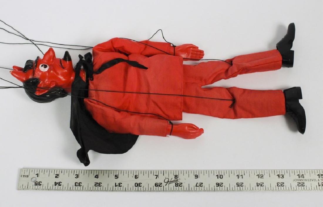 Hazelle's Devil Marionette - 6