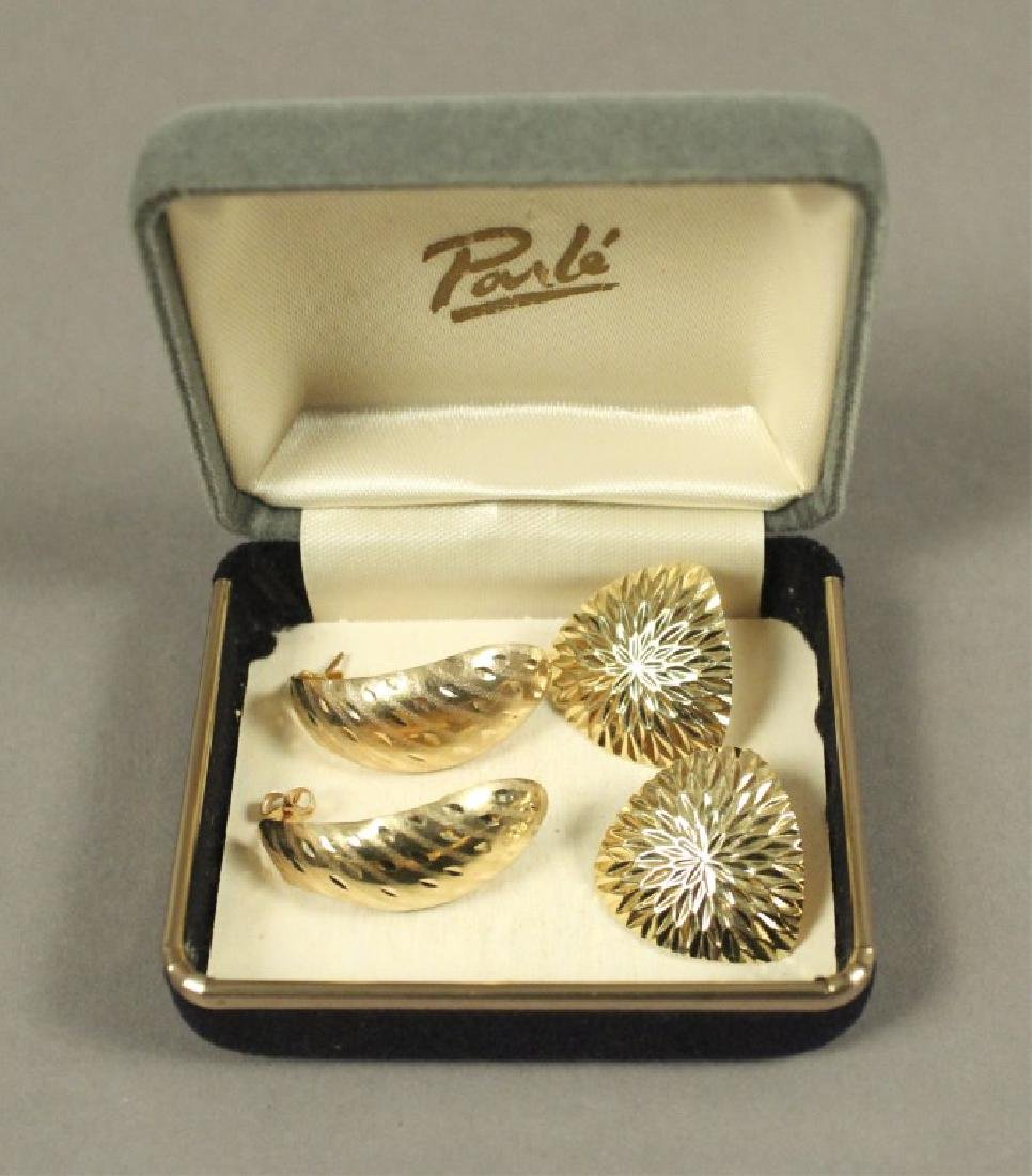 Assorted Collectible Estate Jewelry - 6