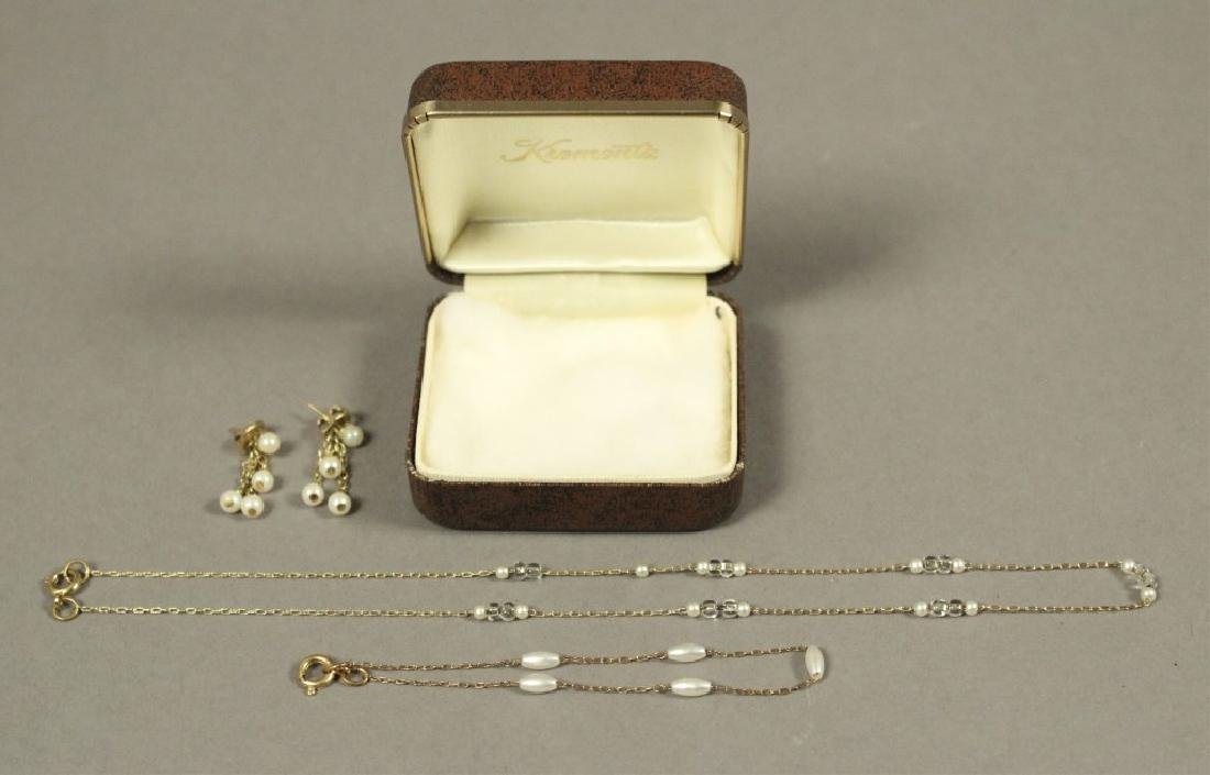 Assorted Collectible Estate Jewelry - 7