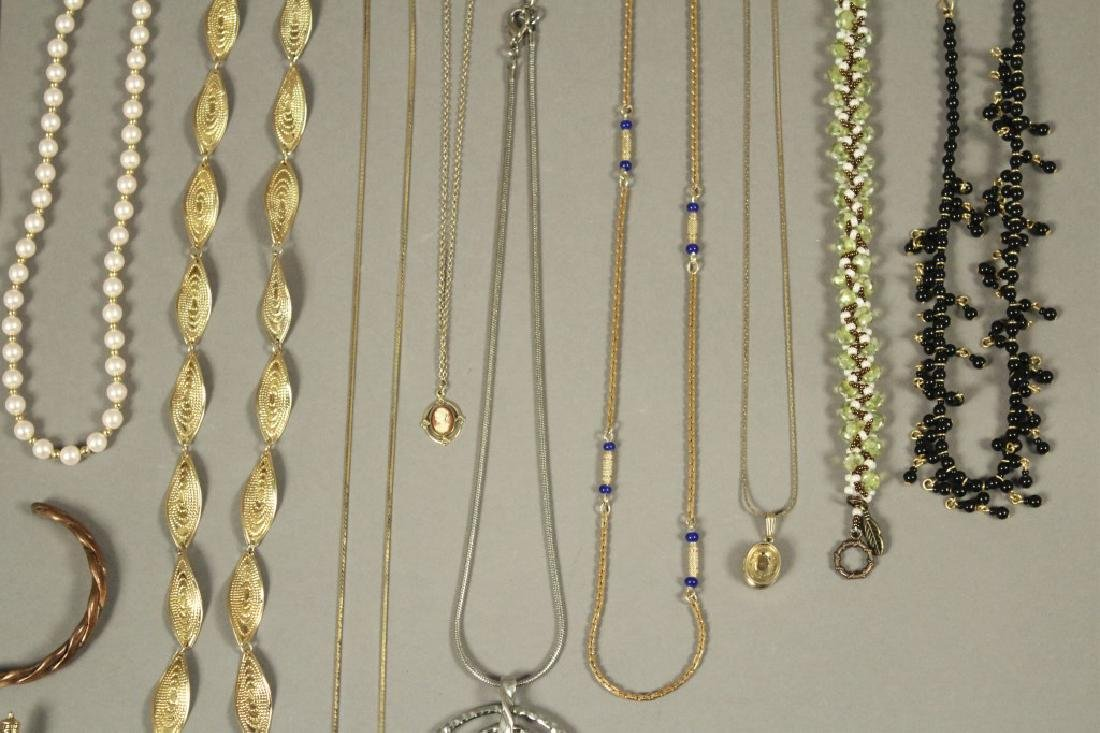 Assorted Collectible Estate Jewelry - 8
