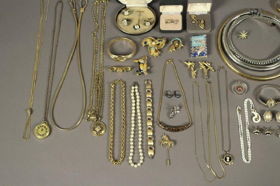 Assorted Collectible Estate Jewelry - 2