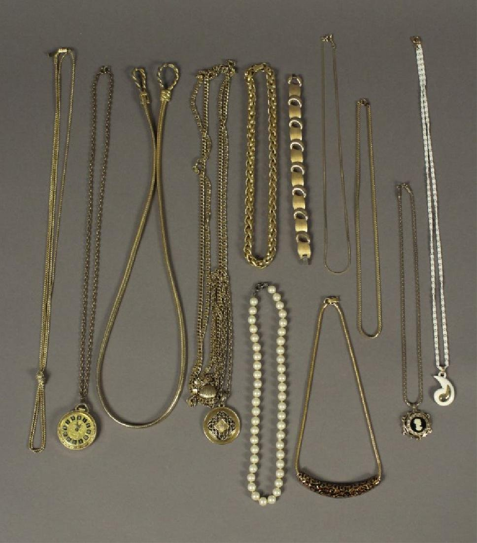 Assorted Collectible Estate Jewelry - 4