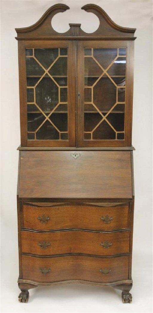 Antique Secretary S Desk Dresser Feb 25 2019 Pace