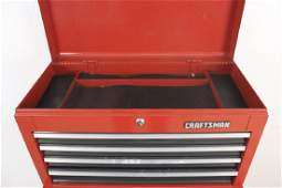 Craftsman Rolling Tool Chest with 7 Drawers - NICE