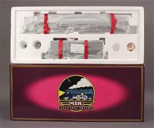 MTH MT3021LP U P 4884 Big Boy Steam Engine