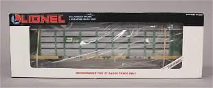 Lionel 616217 Burlington Northern Auto Carrier