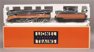 Lionel 6-18007 Southern Pacific GS - Loco & Tender