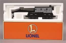 Lionel 6-19834 Lionel Lines 6 - Wheel Crane Car