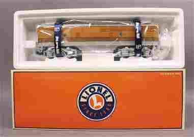 Lionel 6-14540 Rio Grande F3 B Unit