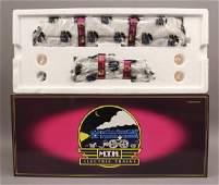 MTH 20-2261-1 Union Pacific Turbine Loco Set