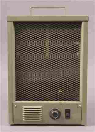 Arvin Industries Electric Heater