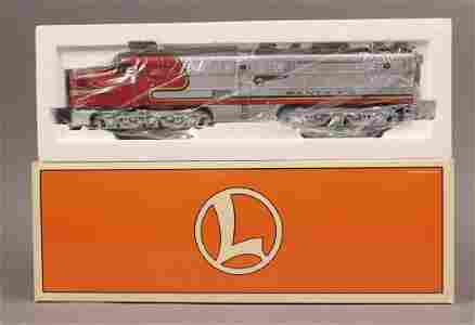 Lionel 6-18952 Santa Fe TMCC Alco Pa Diesel A-A