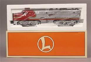 Lionel 618952 Santa Fe TMCC Alco Pa Diesel AA