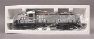 Lionel 618809 Susquehanna Locomotive with Display