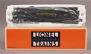 Lionel 618307 Pennsylvania Fairbanks Diesel Loco