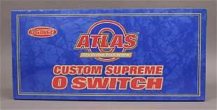 Atlas 6085 O45 O45 Remote Switch Left Hand