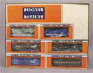 Lionel 611700 Conrail Limited Collector Set