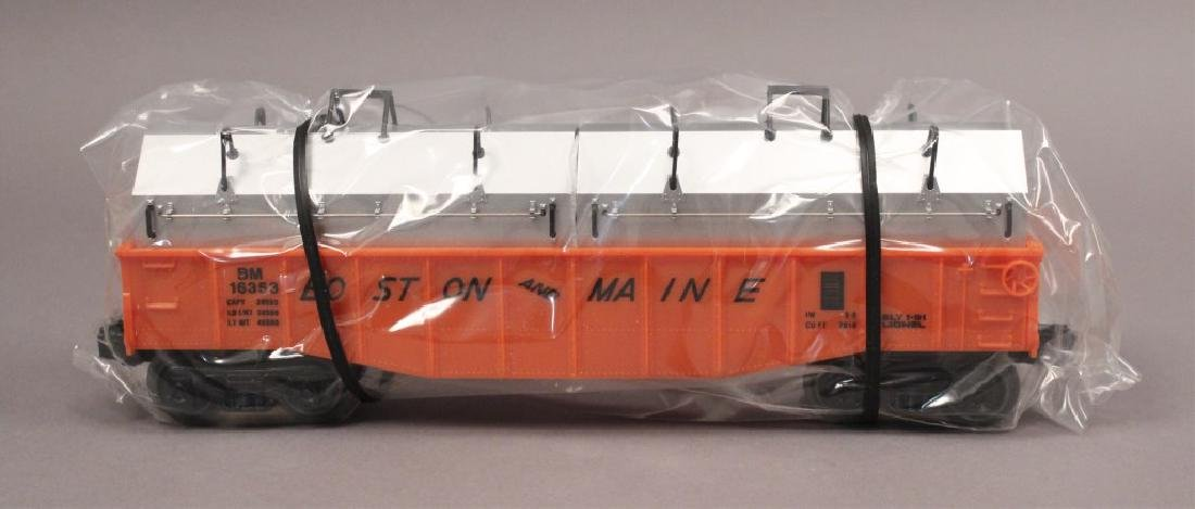 Lionel 6-16353 Bethlehem Steel Gondola in the Box