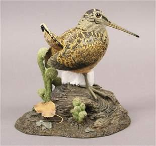 Wildlife Collectors Society Watchful Eye