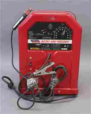Lincoln Electric ACDC Arc Welder