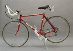 Panasonic DX1000 Triatholon Bike