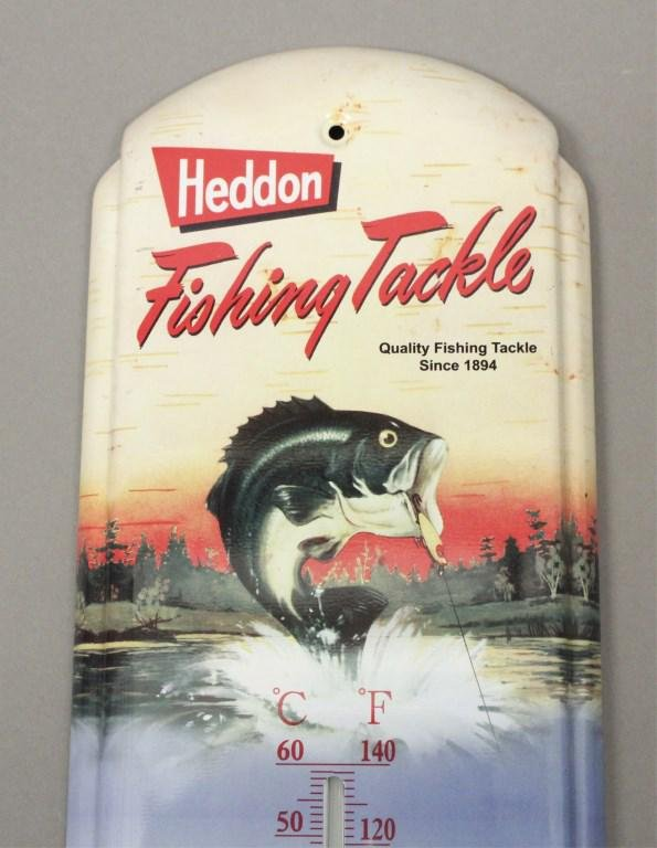 Heddon Fishing Tackle Bass Thermometer