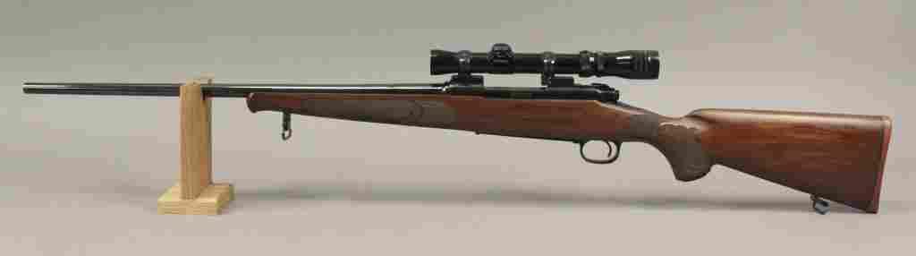 Winchester 70 XTR Featherweight 30/06 Bolt Action