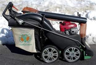 Billy Goat MV650SPH Leaf & Litter Vacuum
