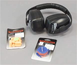 Winchester Eliminator Ear Muffs & Plugs