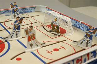 All Pro Hockey NHLPA Table Top Hockey Game