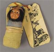 Vintage Native American Trinkets MI Visitor Center