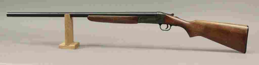 Savage 220A 12 Gauge Single Shot Rifle