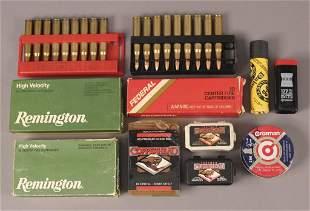 Assorted Cartridges - BB