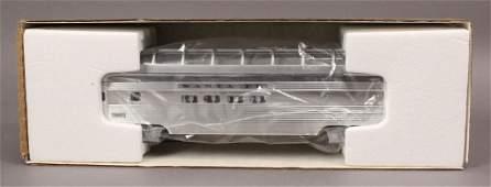Lionel 6-19128 Santa Fe Aluminum Full Vista Dome