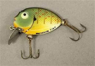 Heddon Tiny Punkinseed Fishing Lure