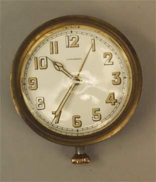 Antique Junghans Pocket Watch