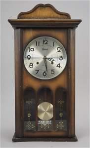 Centurion 35 Day Pendulum Clock with Key