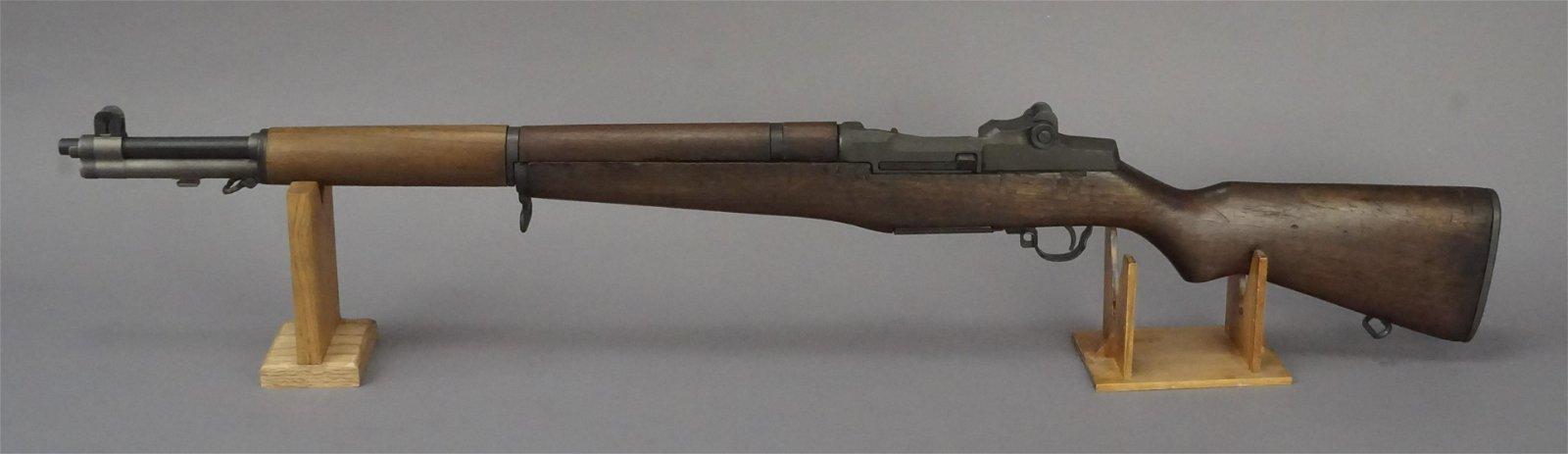 WWII M1 - .30 - 06 Springfield CAI Garand Rifle