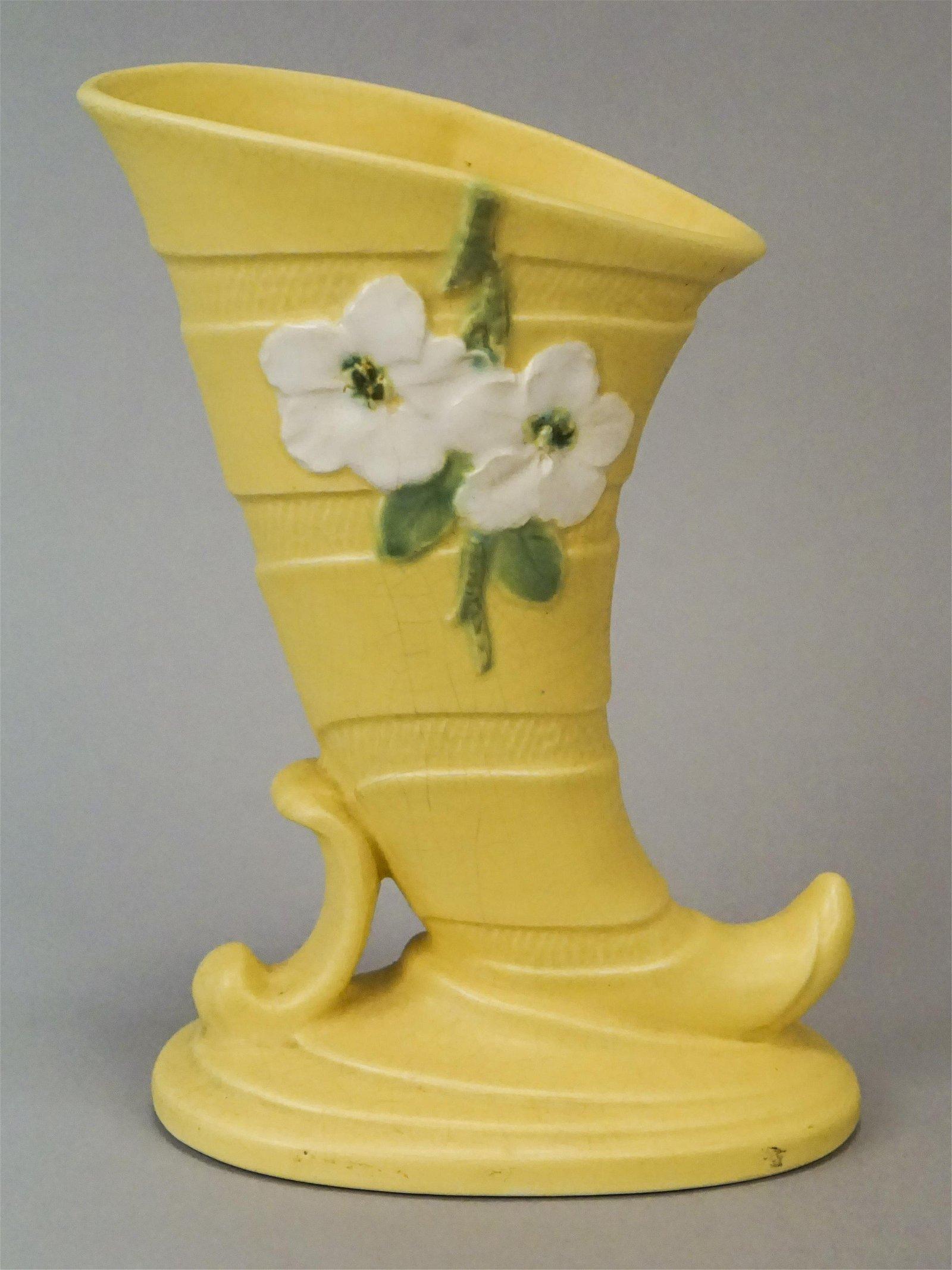 Vintage Weller Pottery Vase