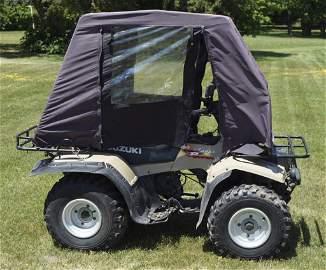 1998 Suzuki 4 WD Quad Runner