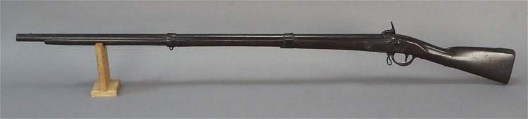 Civil War 1861 Springfield Musket Rifle