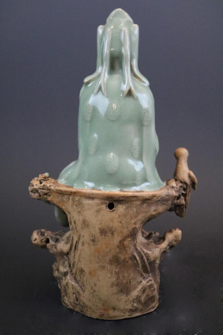 A Longquan Guanyin - 4
