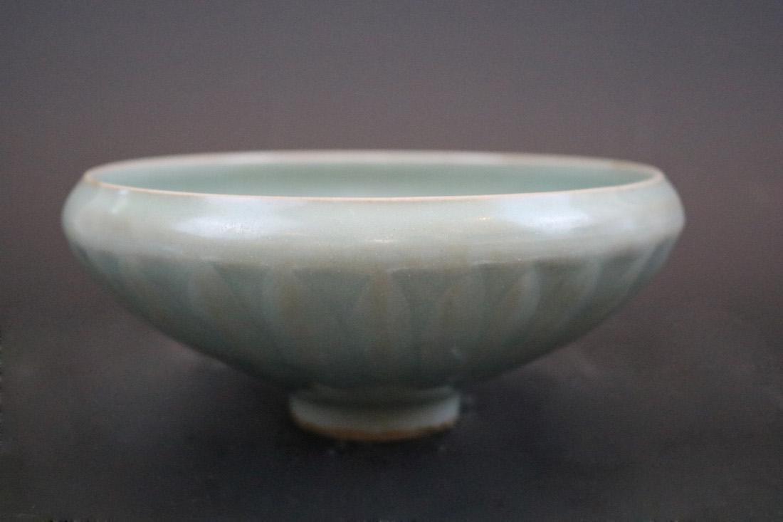 A Longquan Bowl