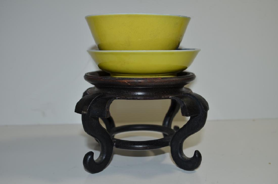 Group of Chinese Porcelain Bowl