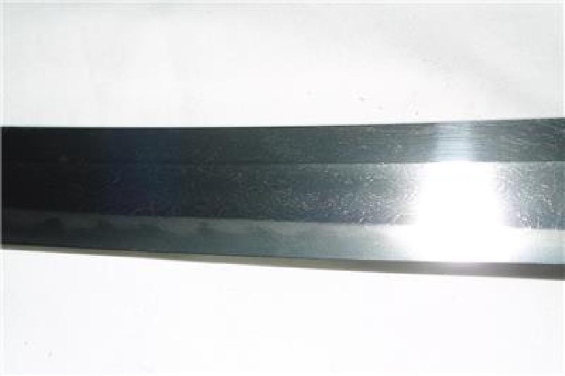 WWII WW2 Japanese Army Samurai Officer Gunto Sword - 7