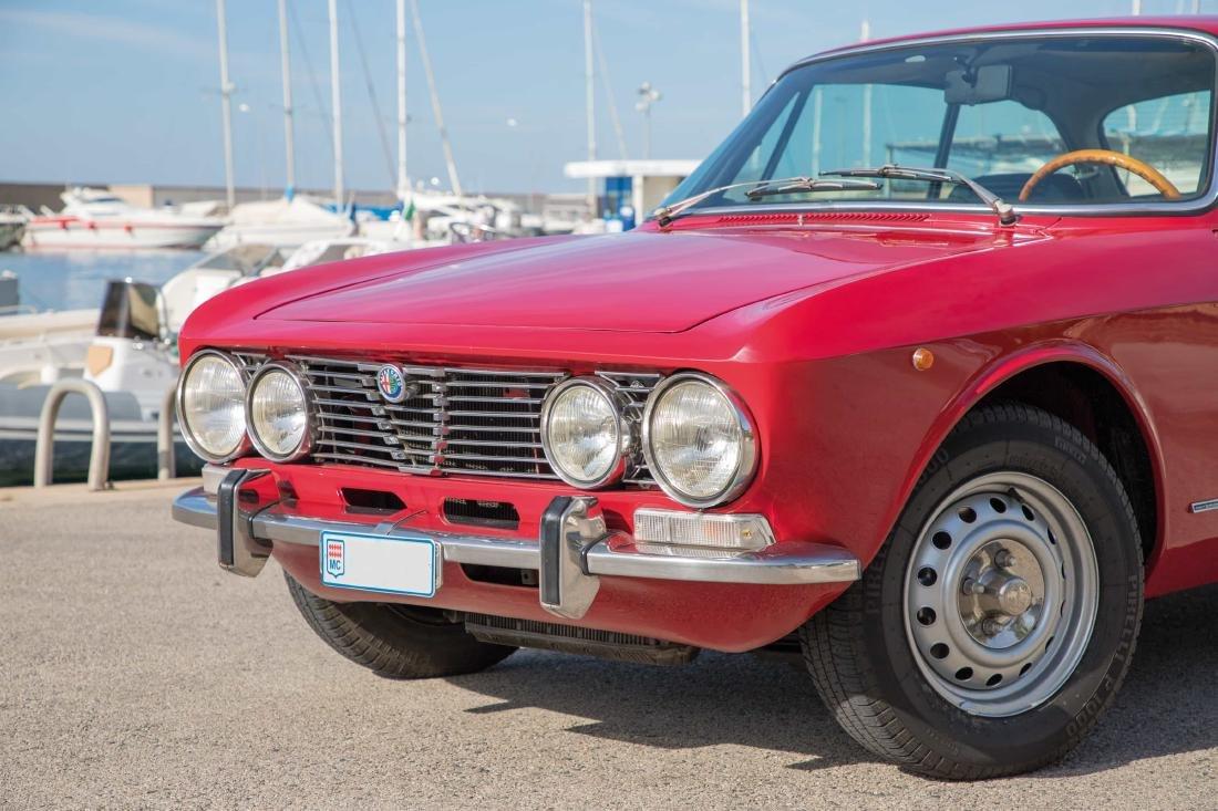 1972 - ALFA ROMEO GT 2.0 VELOCE - 2
